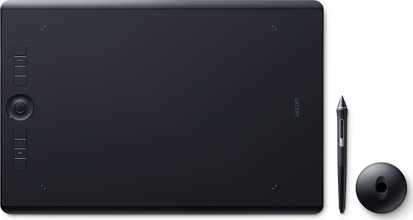 a0dfc0d0e7b Wacom graafikalaud Intuos Pro L North (PTH-860-N) - Galador