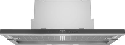 Siemens Li99sa683 Einbau Dunstabzugshaube Edelstahl Galador